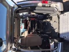 日産NV200バネットバン
